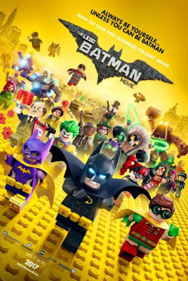 Rekomendasi film terbaru februari the lego batman movie