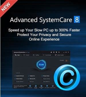Advanced SystemCare 8 Pro Full Crack - Uppit