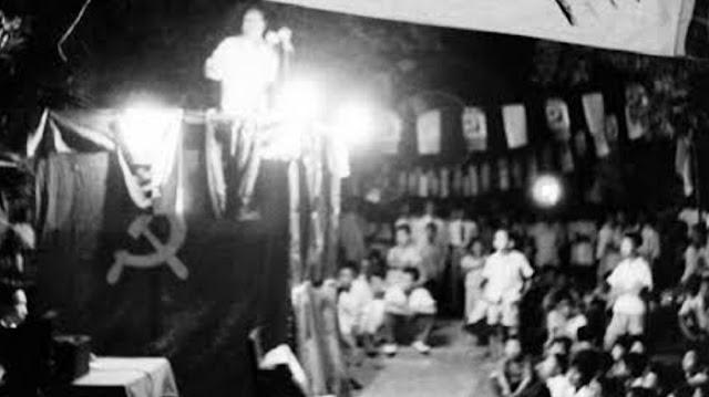 """Infiltrasi Ideologi Komunis ala PKI: Warga Dipaksa Menonton Teater """"Matine Gusti Allah"""""""