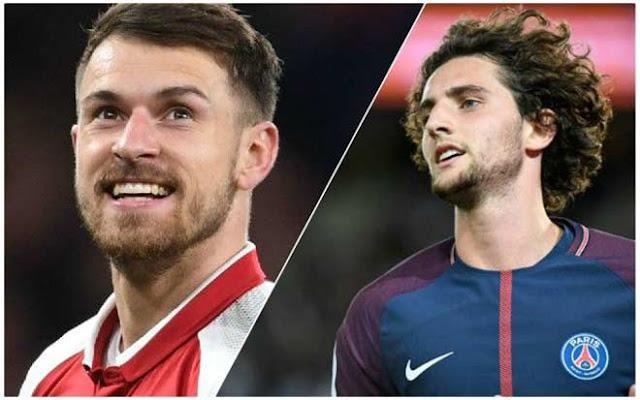 Chuyển nhượng HOT 2/7: Juventus, Chelsea, Bayern đồng loạt công bố tân binh