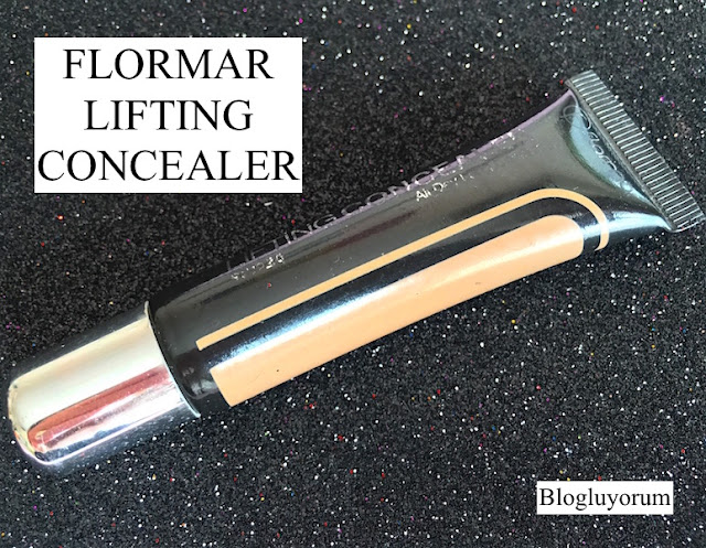 flormar lifting concealer lc03 soft honey
