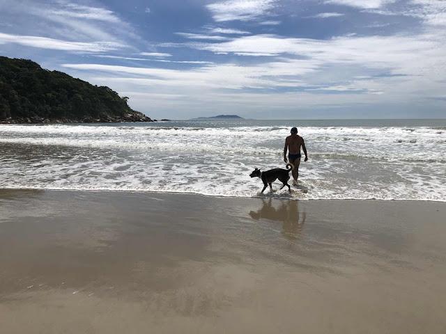 Praia do Sissial