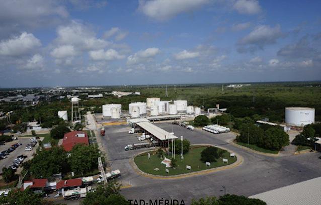 Realizará PEMEX simulacros por emergencia en Mérida y Progreso
