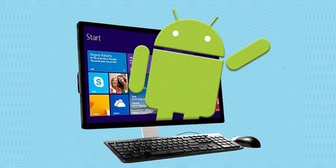 افضل وأسرع 5 محاكيات أندرويد للويندوز والماك [Windows + Mac] لتشغيل العاب وتطبيقات الاندرويد علي الكمبيوتر