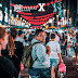 Photoshoot Dekat Jalan Bukit Bintang - Versi Malam (MOMI X HYPERART STUDIO)