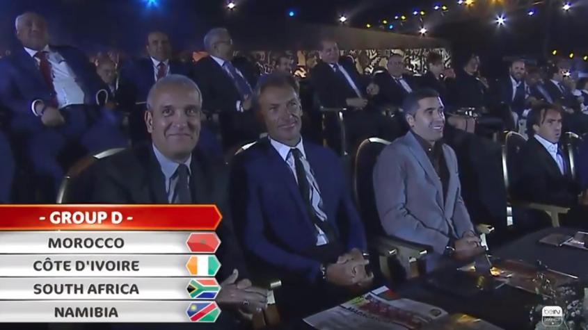 قرعة كأس إفريقيا 2019 تضع المنتخب المغربي في مجموعة صعبة إلى جانب ساحل العاج وجنوب إفريقيا