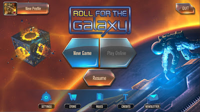 Roll for the Galaxy (PAID) APK For Android