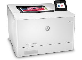 HP Color LaserJet Pro M454dw Driver Download