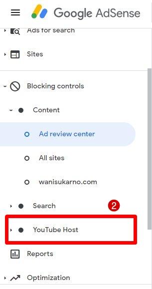 Cara Block Iklan Yang Tak Sesuai Di Youtube