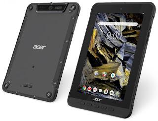 Acer представила