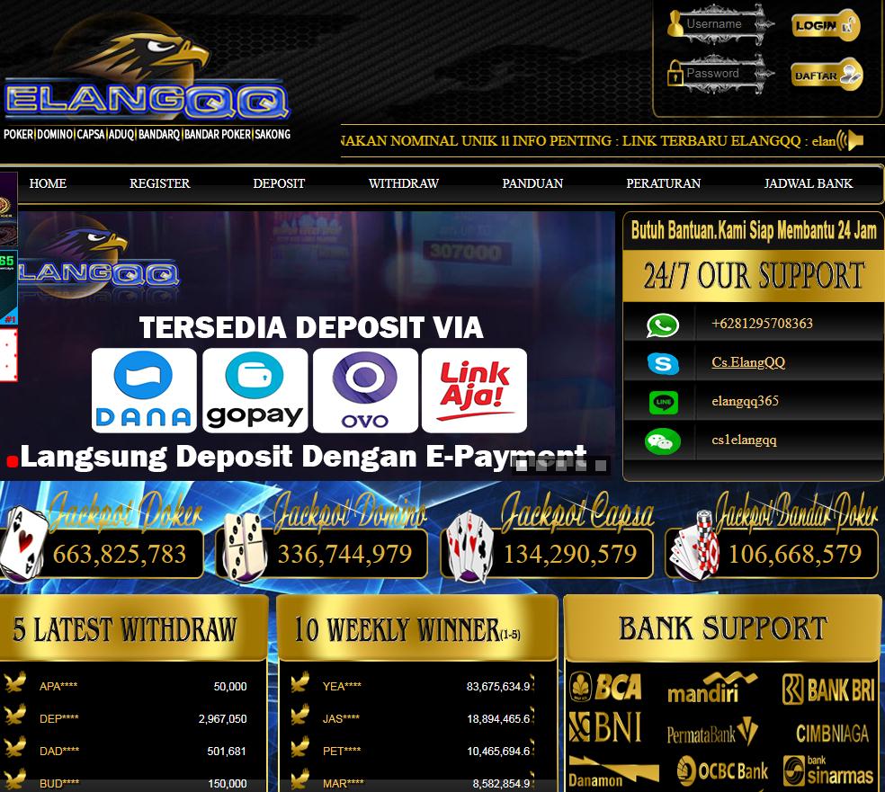 Cara Melakukan Deposit poker PKV Via telkomsel
