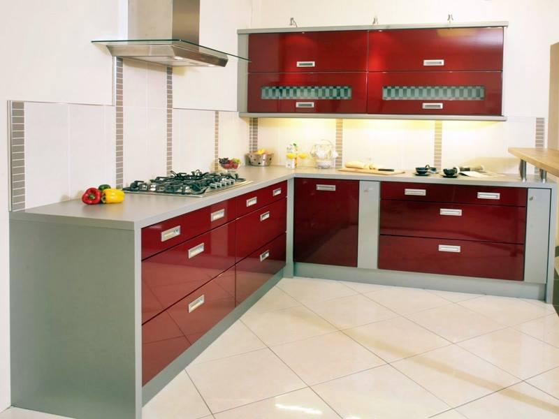 Dise os de cocina construccion y manualidades hazlo tu for Diseno de cocinas argentina