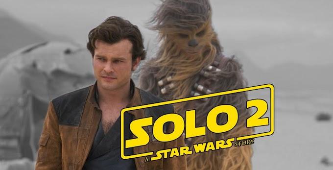Fans piden en redes la segunda parte de Han Solo