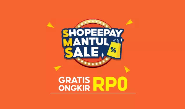 Cara Mendapatkan Gratis Ongkir SMS Shopee 2021 | Brankaspedia - Blog  tutorial dan tips