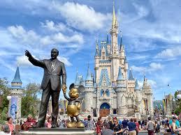 MUNDO: Walt Disney World presenta planes para reabrir parques