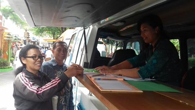 Bapenda Denpasar Himbau WP Bayar PBB Sebelum Batas Akhir