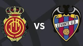 Mallorca vs Levante
