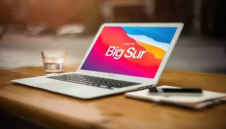 آبل تصدر تحديث Apple MacOS Big Sur 11.2 مع الكثير من إصلاحات الأخطاء