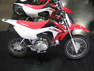 Astonishing Crf110 Crf 70 Compare Honda Of Chattanooga Ibusinesslaw Wood Chair Design Ideas Ibusinesslaworg