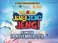 Download Upin Dan Ipin Jeng Jeng Jeng! (2016)