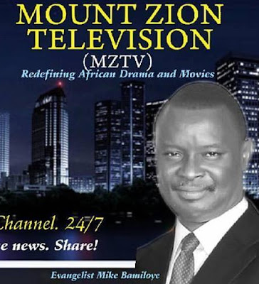mount zion tv
