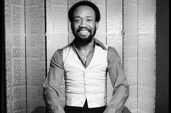 RIP Maurice White