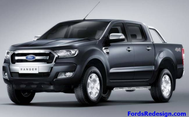 2018 Ford Ranger Price List Philippines