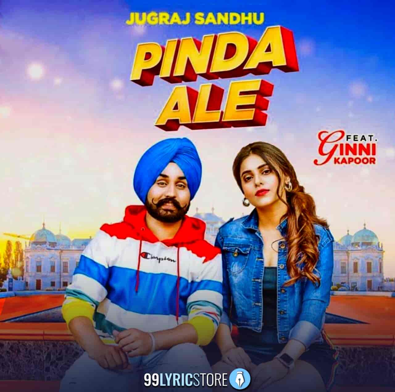 Pinda Ale Punjabi Song Images By Jugraj Sandhu