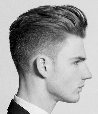 model rambut pria tahun 2010