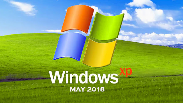 Download Free Windows XP All Versions.