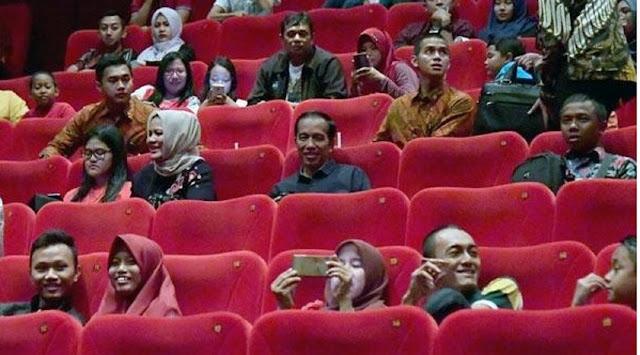 Demo Terus Belanjut, Pengamat Sebut Jokowi Sebenarnya Sudah Tak Peduli