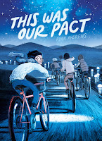 this was our pact by ryan andrews book cover