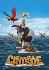 Robinson Crusoe (2016) Mkv Film indir