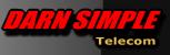 DARN SIMPLE Telecom ... going beyond static