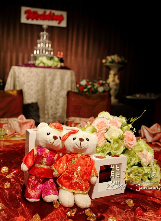 台元科技會館|饌巴黎大飯店|新竹竹北婚宴~幸福約定百年好合
