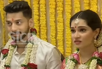 Vikram Daughter Marriage Exclusive Video