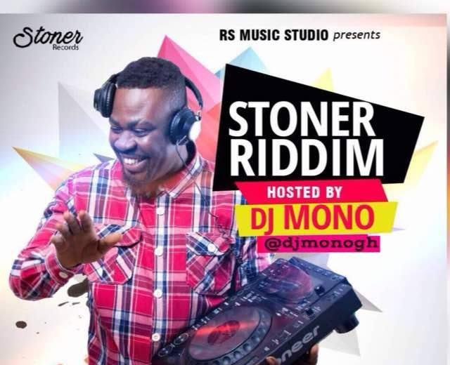 Starr FM's DJ Mono drops 'Stoner Riddim' June 25