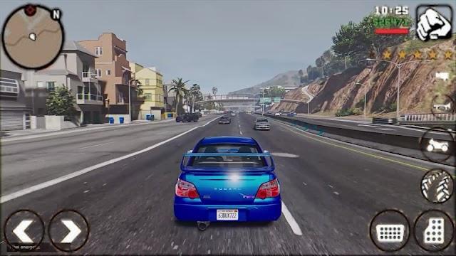BAIXAR GTA V LITE 300MB MOD PACK GTA SA LITE ANDROID