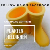 Gartenheldinnen auf Facebook
