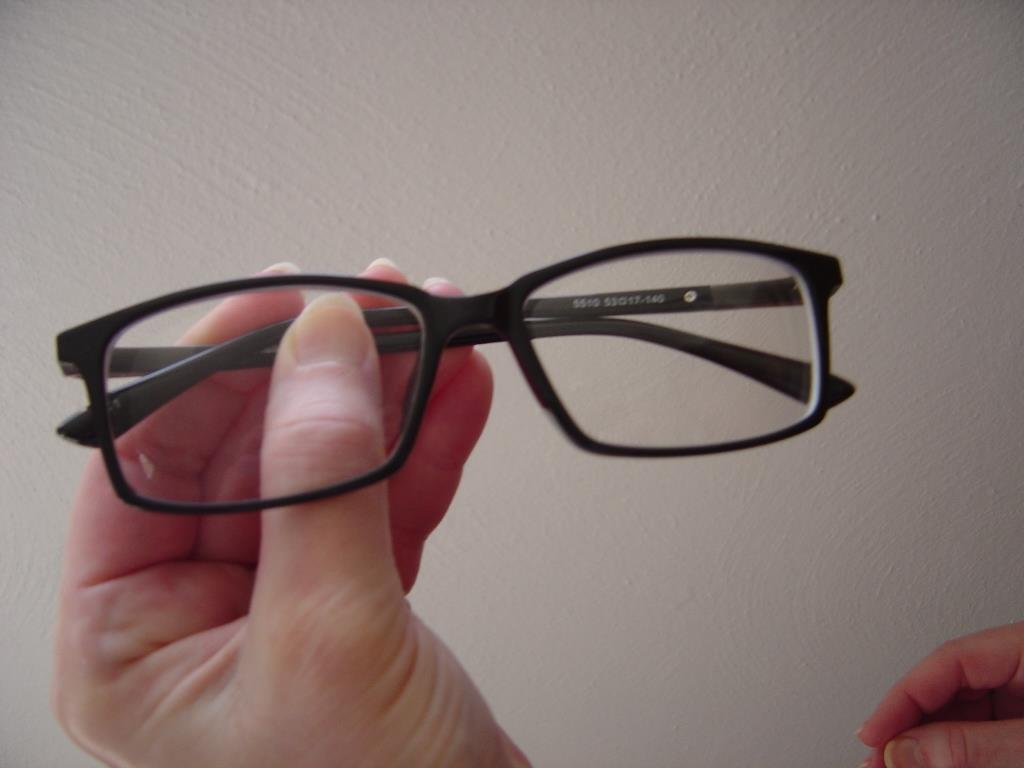 GlassesShop.com Methuen Rectangle eyeglasses