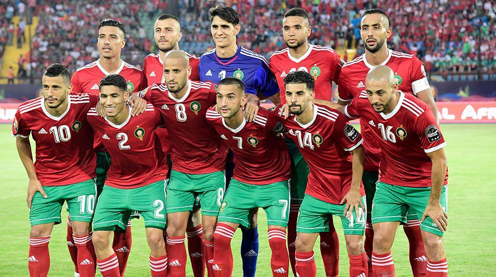 نتيجة مباراة المغرب وبنين بتاريخ 05-07-2019 كأس الأمم الأفريقية