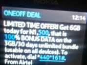 cheapest mtn/airtel data plan 2016