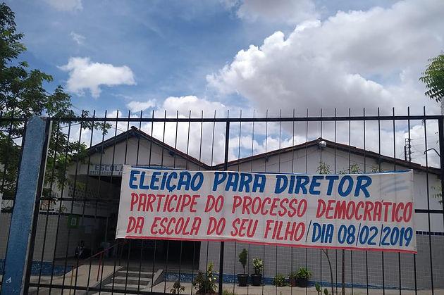 Diretores das escolas municipais de Delmiro Gouveia serão escolhidos pela comunidade escolar nesta sexta-feira