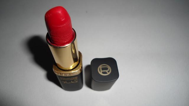 L'oreal Paris Color Riche Exlusive Reds Blake's Red
