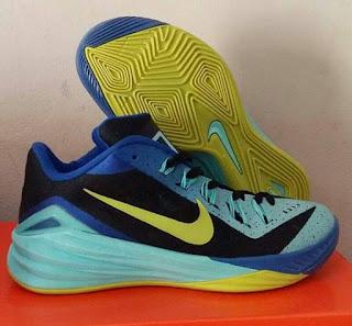 Nike Hyperdunk 2014 Low DOC Premium , Sepatu Basket Murah , Sepatu Basket Premium