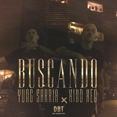 Single: Kidd Keo - Me La Suda + Buscando [2017]
