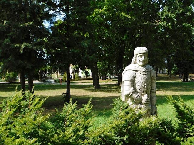 pałac, Sulisław, Grodków, opolskie, park