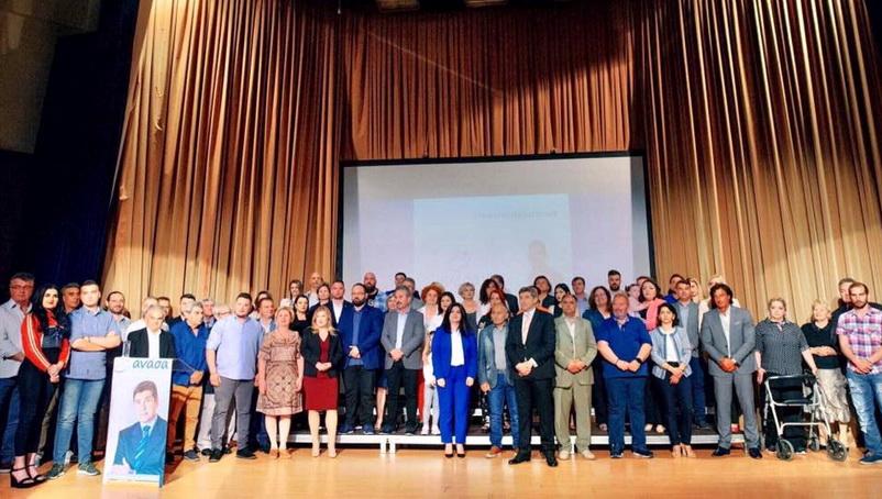 Θετική η ΑΝΑΣΑ σε συνεργασία με τη νέα δημοτική αρχή Αλεξανδρούπολης