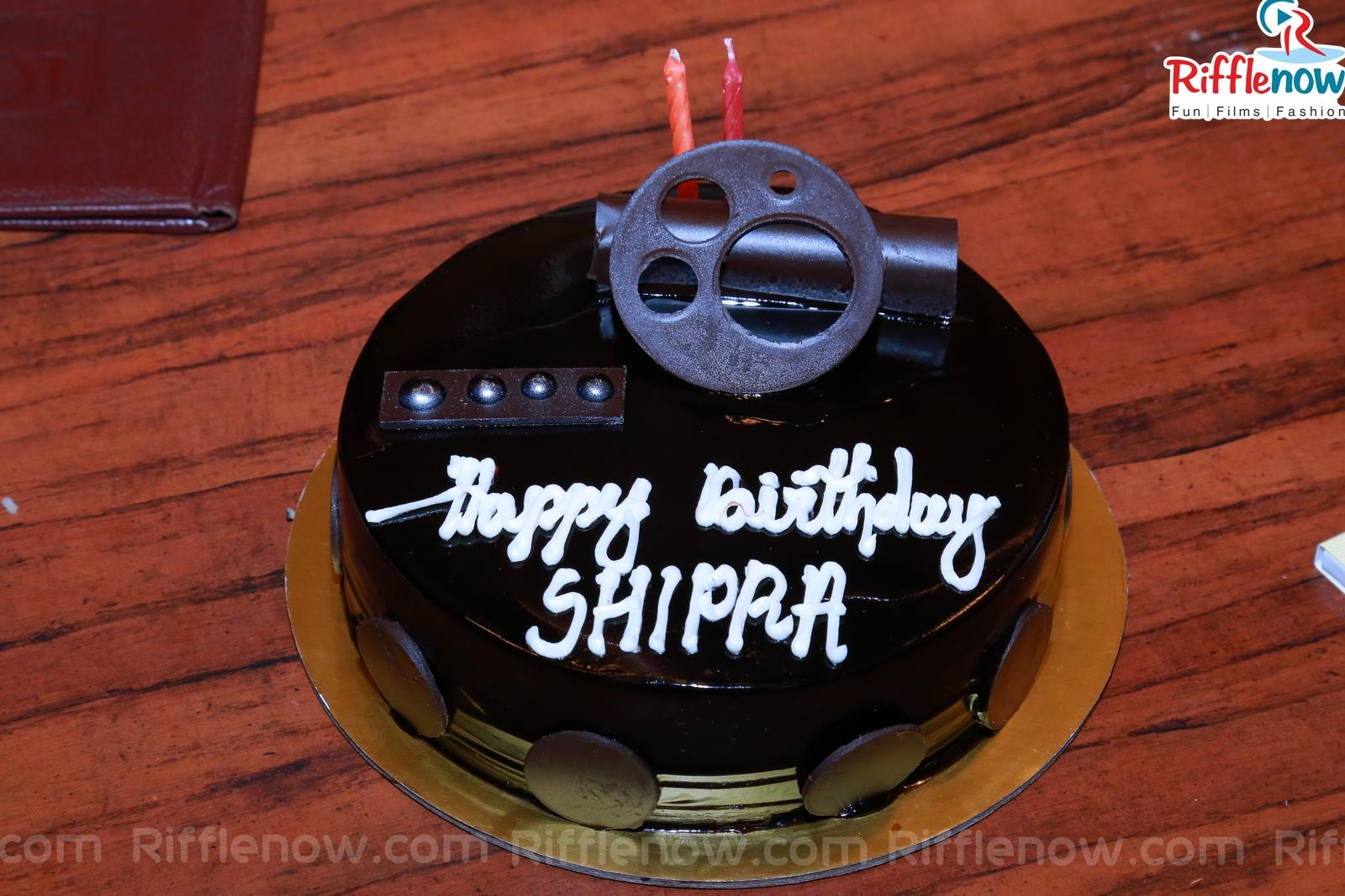 Image Of Birthday Cake With Name Swati