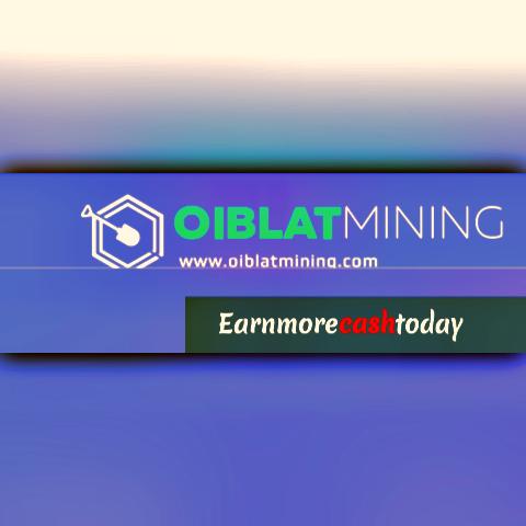 Oiblat mining Review
